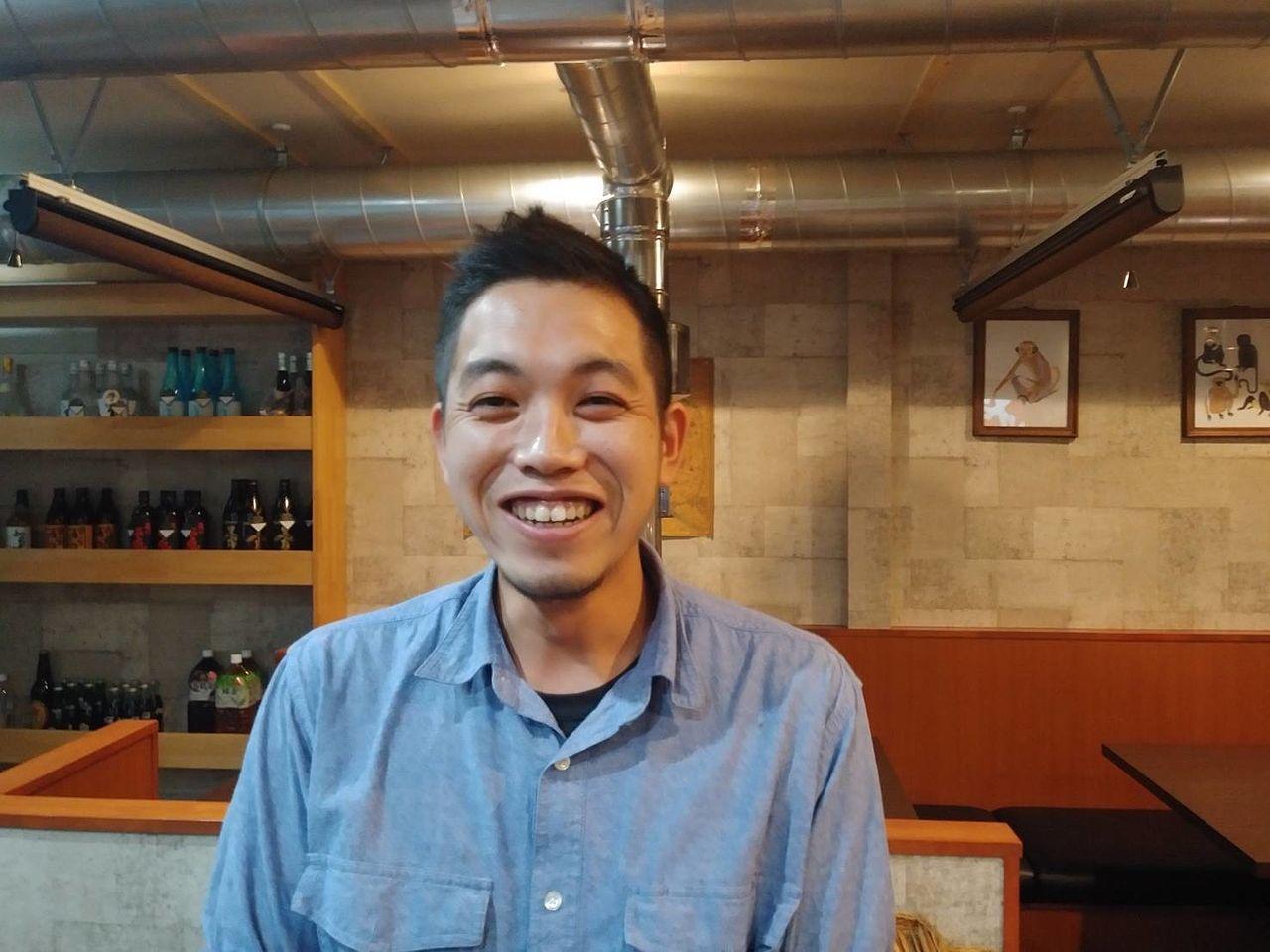 名古屋グランパスファンである店長さんですが、なぜだか野球の贔屓チームは、東京ヤクルトスワローズなんだそうです。ドランゴンズも応援してください!
